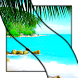 Paradise Beach Live Wallpaper by Paul Mikkel
