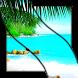 Paradise Beach Live Wallpaper by Paul Mikkel
