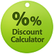 Discount Calculator by YoonSoft