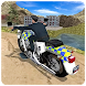 Police Motorbike : Rider Crime Patrol Robber Chase by Soft Clip Games