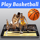 Play Basketball Game Like Star by Best Rock KCH
