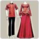 Latest Batik Shirt Design by chliapp