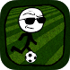 Big Head Soccer by CoolFish