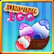 Jumping Egg by DAT PHAM
