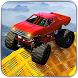 Monster Truck Simulator: Impossible Tracks