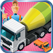 Build My Truck & Fix It by Funtoosh Studio