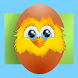 Hatching Game - Roll Out Baby Chicken Eggs by Grunn Games