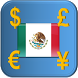 Mexican Peso Exchange Rates by infusoft