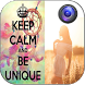Keep Calm Photo Sticker Editor by Ultimative Developer Face Whats 2016