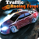 Traffic Racer 3D by za gaming zone