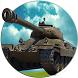 Modern Tank Combat Shooting-Super War Action Game
