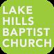 Lake Hills Baptist Church by Sharefaith