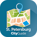 St. Petersburg City Guide by SmartSolutionsGroup