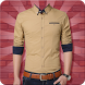 Man Shirt Photo Suit by Webcox Infotech