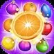 Frucht Land Fantastic - Puzzle by Zaman Media