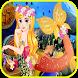 Mermaid Girl Salon-Girls Games by girl games