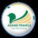 Adansi Travels App