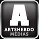 ArtsHebdo|Médias by ArtsHebdo|Médias