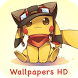 Cute Poke Wallpapers by ArtWall Studio