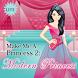 Modern Princess Lite by PT Sola Interactive