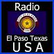 Radio El Paso Texas USA by Daniel Tejeda Galicia