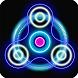 Fidget Spinner Néon Glow Online by KDJ-umicom