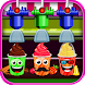 Ice Cream Cooking Factory - Cone Cupcake maker