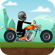 Motorbike Racing Hill Rider by Rai Studio