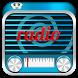 Online FM-World Radio by Salahdev
