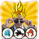 Super Saiyan by Nary Mobile Apps