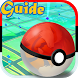 Guide For Pokemon Go games by THree Soft