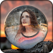 3D Crystal Photo Effects