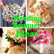 Wedding Bouquet Ideas by giledroid