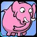 Pink Elephant Game by Bo Kalvslund