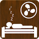 Sleeping Fan White Noise Fun by Frozen Apps