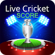 Live Cricket Score by NADhiman Apps