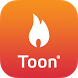 Toon® op Tablet by Eneco