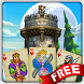 Tower of 21 - Card Game by Happy Planet Games