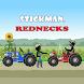 Stickman Rednecks by Stickman Arts