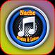 Nacho - Bailame de música y letras