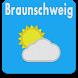 Braunschweig - Das Wetter by Dan Cristinel Alboteanu