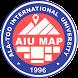 Alatoo Campus Map - Онлайн карта