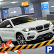 Prado City Car Parking Plaza: Driving Simulator 3D by Collider Game Studio