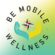 Be Mobile Wellness App by Engage by MINDBODY
