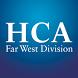HCA Far West Jobs by BEYOND.COM INC