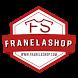 Franelashop - Tienda Online