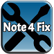 Note 4 Fix (Power, Shut Down, Restart, Loop)