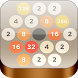 Hexagonal 2048 Game by ReadFlipBook Team