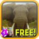 African Elephant Slots - Free by Signal to Noise Apps