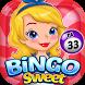 Bingo Sweet by Starlight Interactive